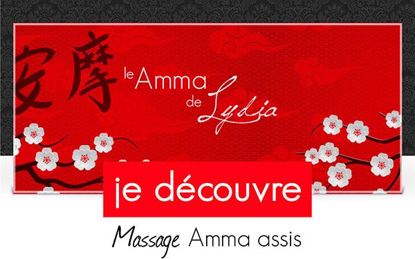 Massage Amma assis