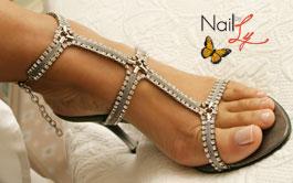 soins et beauté des pieds