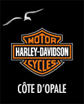 Harley Davidson Côte d'Opale