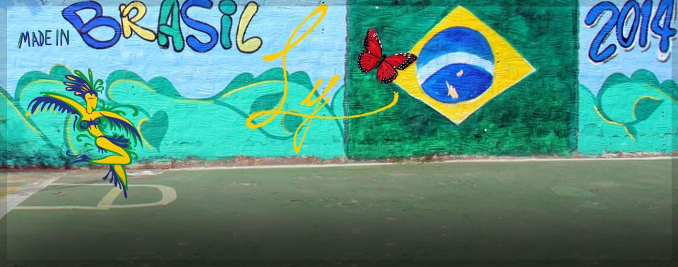 Soin et détente… la manucure <strong>BRÉSILIENNE</strong> !!!
