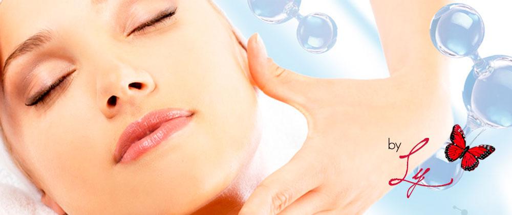 soin du visage hydratation