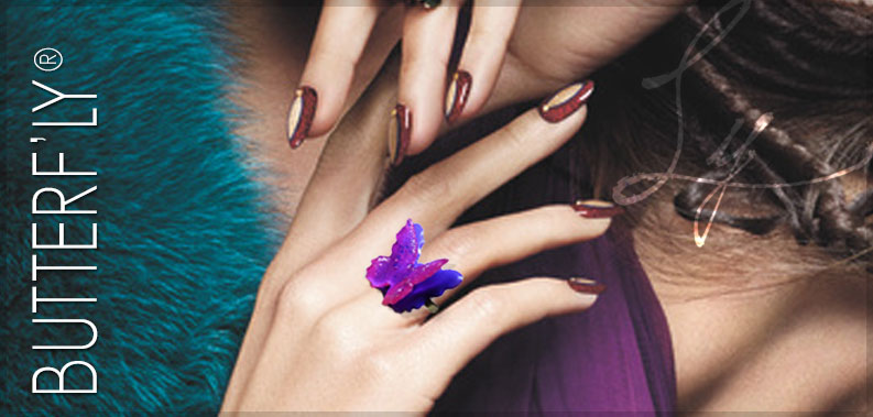 Tendances vernis semi-permanents PE2015