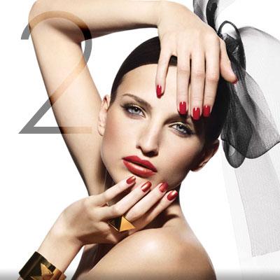 Vernis semi-permanent… protection et beauté des ongles naturels !