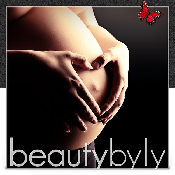massage latéral prénatal