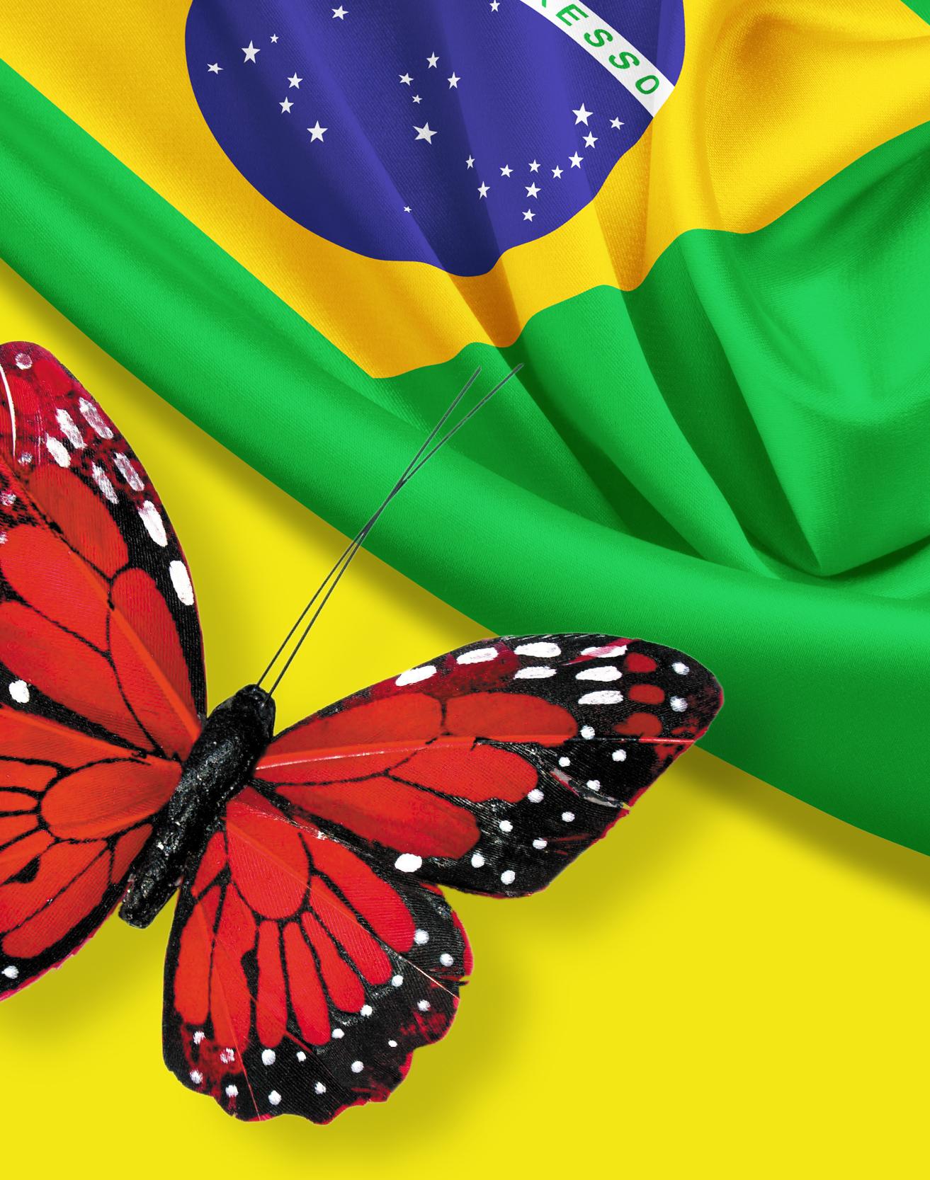 Un été Samba avec la manucure brésilienne…